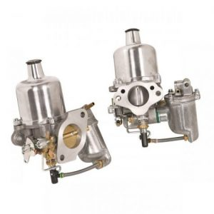 Carburateurs MGB HS4 nieuwe set