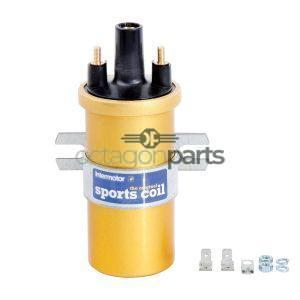 Sports coil MG