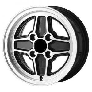 RS4 velgen Ford - 13inch x 6J