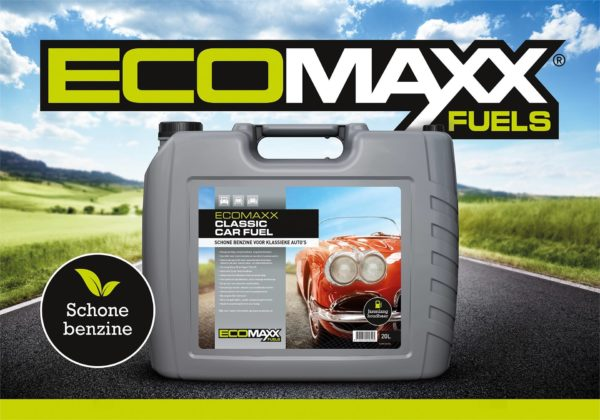 Ecomaxx classic 20 liter.