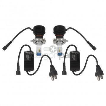 H4 LED MGA-MGB-MGC