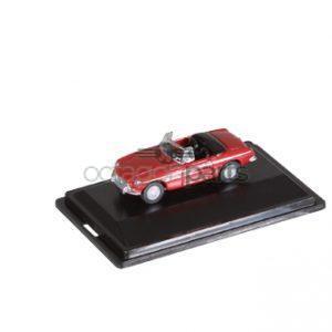 Modelauto MGB Roadster