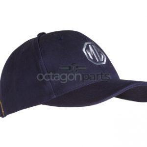 Cap MG Navy