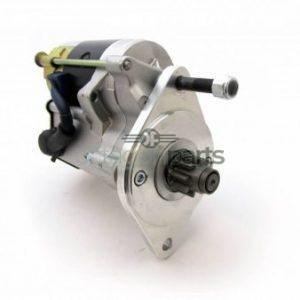 Startmotor Midget-Morris Minor