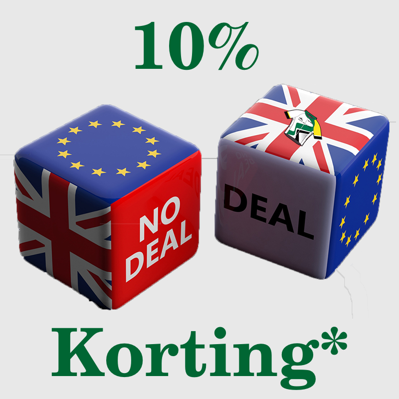 No Deal korting