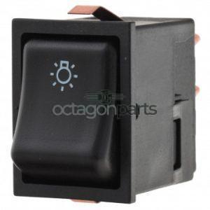 Lichtschakelaar Mini YUF101030