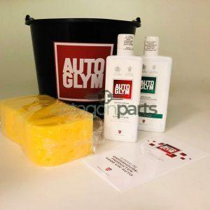 Autoglym Actie Pakket (Wasemmer Super Resin Shampoo Spons)