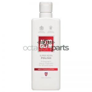 Autoglym Super Resin Polish 325ML - ag 013252