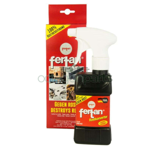 Fertan spuitfles 250ml