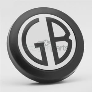 Naafdop Mini GB velg