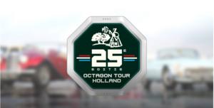 25e Octagon Tour