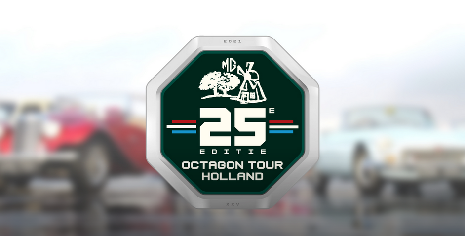 25e Octagon Tour