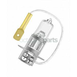 Halogeen lamp - H3 - 12V/55W - per stuk