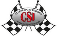 CSI Logo wit